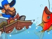 Pescarul Freddy