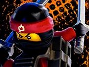 Lego Ninjago Ninja Guo si Kai-Chi