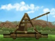 Catapulte care darama castele