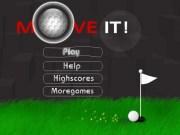 Golf MoveIt