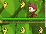 Maimuta si bananele de cules