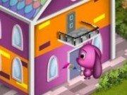 Decoreaza casa lui Toto