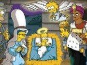 Comori ascunse cu familia Simpson