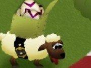 Oi Bump Sheep