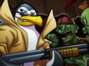 Zombies Vs Pinguin Partea 3