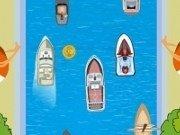 Barci rapide de parcat
