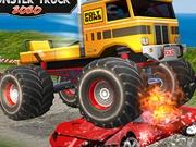 Cascadorii Monster Truck 2020