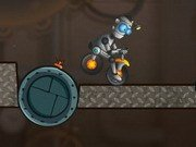 Joc logic cu Roboti Go Robots 2