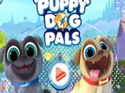 Puppy Dog Pals Aventura Depasirea obstacolelor