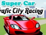 Super masini de curse in oras