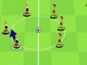 Strategii Fotbal de masa