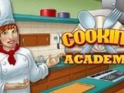 Academia de gatit