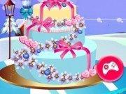 Decoreaza Tortul miresei