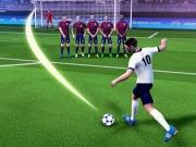 Euro Free Kick Soccer 2021