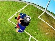 Fotbal manic