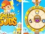Greedy Gods: Construieste o imparatie cereasca