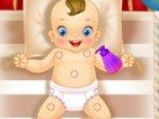 Joc cu bebelus