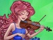 De cantat vioara