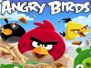 Angry Birds Clasic