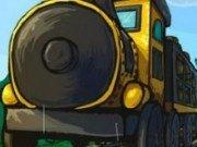 Condu Trenul Express 3