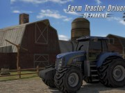 Parcheaza Tractorul agricol 3D