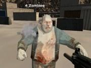 Supravietuire in fata zombilor