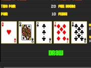 Clasic Video Poker