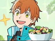 Bucatarul Chef Erou