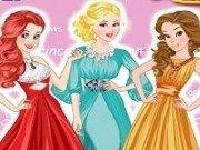 Disney Fashion Star