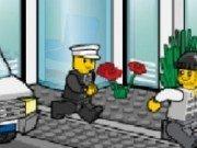 Lego Friends Politisti