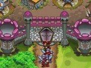 Apara castelul Stormy Castle