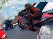 Extreme Moto GP Race