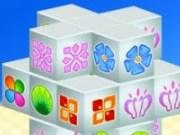 Mahjong cuburi