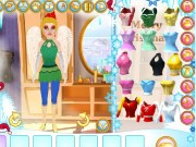 Fashion 3D Show de Craciun