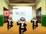 Invatati sa dansati Gangnam Style