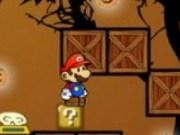 Mario halloween 3