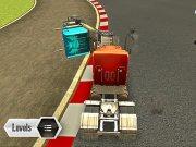 Curse cu camioane Trial