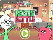 Apple and Onion Beats Battle