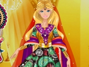 Barbie Vizita in India