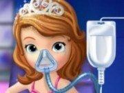 Sofia operatie la doctor