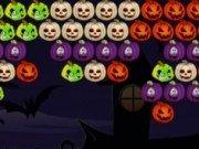 Shooter cu Dovleci de Halloween