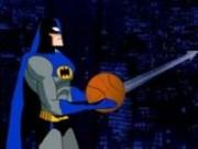 Batman Basketball