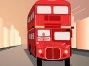 Autobuzul supra etajat din Londra