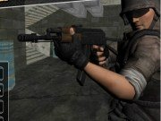 Counter-Strike Asasin Rapid Gun 2
