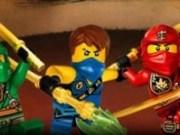 Legendarul Ninja Ninjago