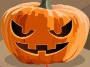 Gaseste solutia de iesire din camera de Halloween