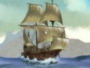 Piratii in actiune