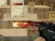 Anti Terrorist Sniper