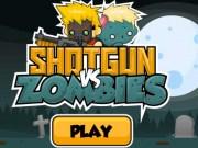 Arme vs Zombie