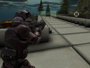 Shooter Warmerise Online